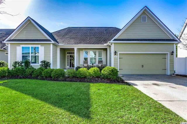 64 Summerlight Dr., Murrells Inlet, SC 29576 (MLS #1900557) :: Right Find Homes