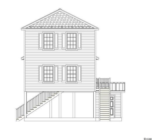 4406 Grande Harbour Blvd., Little River, SC 29566 (MLS #1900560) :: James W. Smith Real Estate Co.