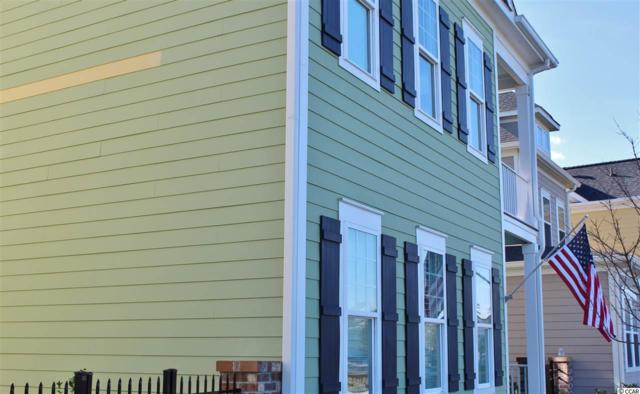 845 Peterson St., Myrtle Beach, SC 29577 (MLS #1900581) :: Right Find Homes