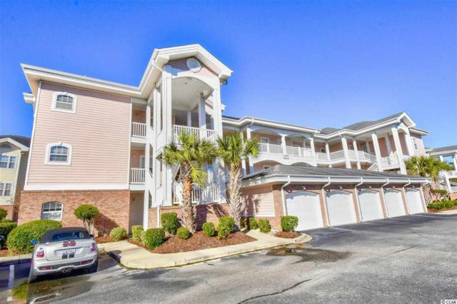 4877 Dahlia Ct. 21-105, Myrtle Beach, SC 29577 (MLS #1900594) :: The Greg Sisson Team with RE/MAX First Choice