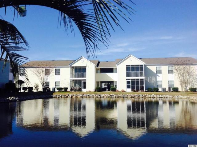 2225 Clearwater Dr. Unit H, Surfside Beach, SC 29575 (MLS #1900604) :: The Hoffman Group