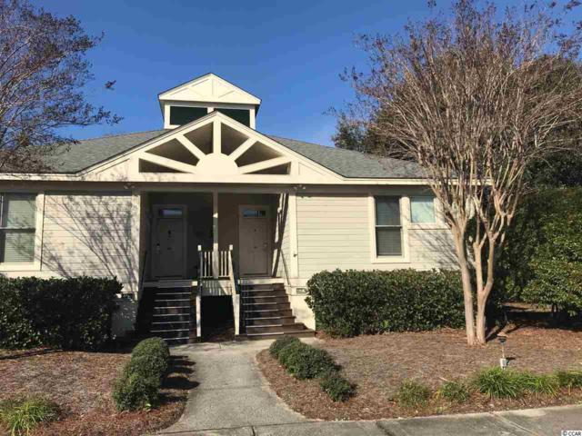 113 Lakeside Dr. 73-B, Pawleys Island, SC 29585 (MLS #1900607) :: The Hoffman Group