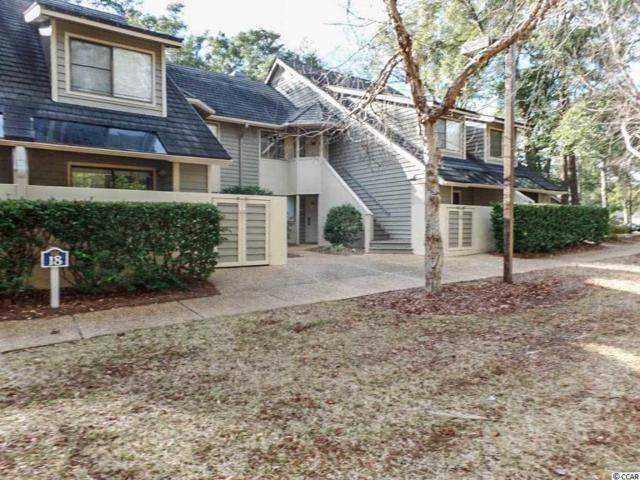 305 Myrtlewood Ct. 18-C, Myrtle Beach, SC 29572 (MLS #1900612) :: Keller Williams Realty Myrtle Beach