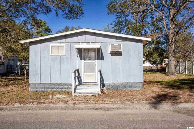 2601 Ye Olde Kings Hwy., North Myrtle Beach, SC 29582 (MLS #1900617) :: The Trembley Group