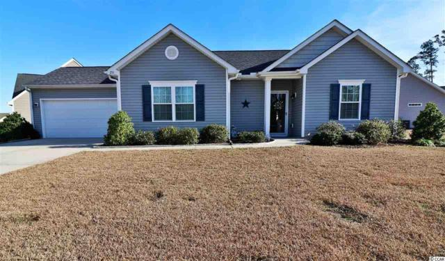 251 Oak Crest Circle, Longs, SC 29568 (MLS #1900623) :: James W. Smith Real Estate Co.
