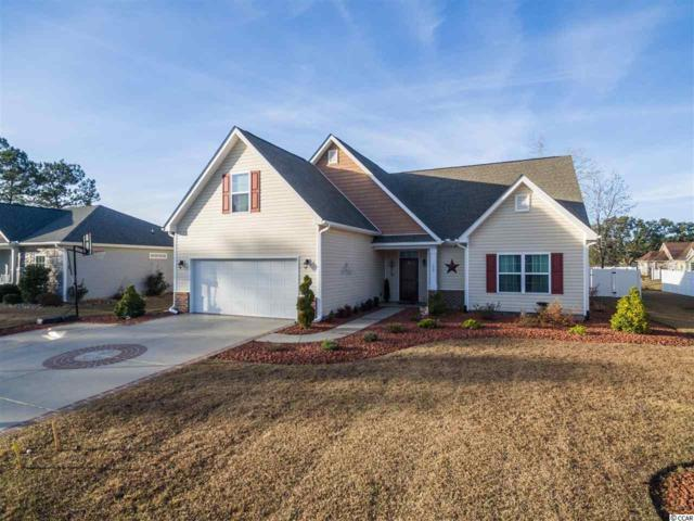 130 Kettering Way, Little River, SC 29566 (MLS #1900633) :: Right Find Homes