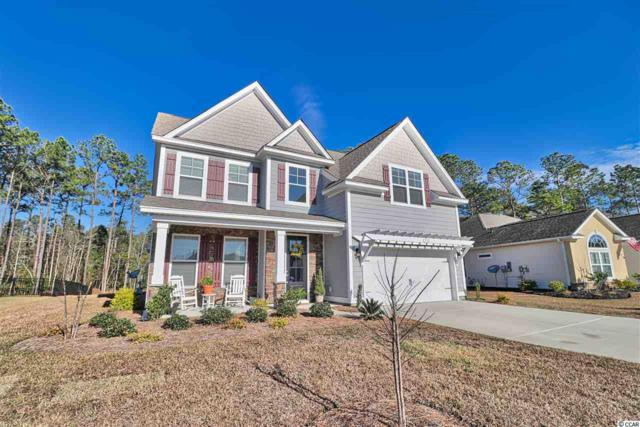 352 Hyacinth Loop, Murrells Inlet, SC 29576 (MLS #1900642) :: James W. Smith Real Estate Co.
