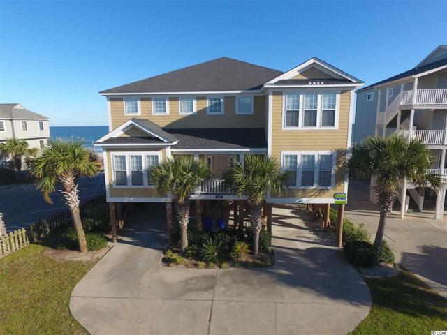 1311 S Ocean Blvd., Surfside Beach, SC 29575 (MLS #1900645) :: The Hoffman Group