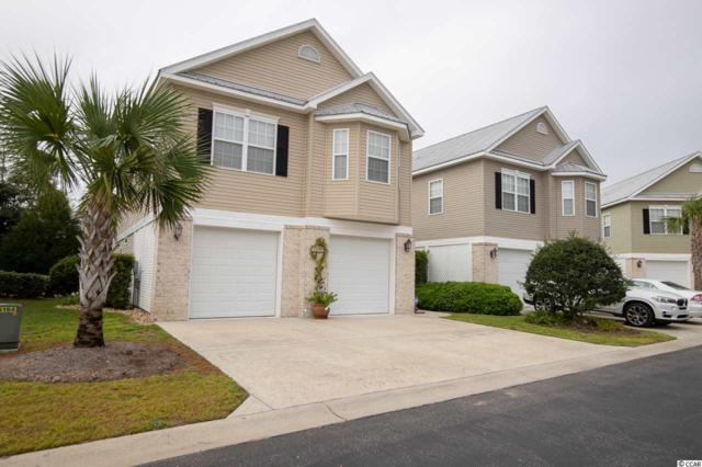 1506 Cottage Cove Circle, North Myrtle Beach, SC 29582 (MLS #1900648) :: The Litchfield Company