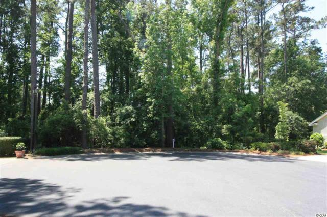 Lot 201 Coventry Pl., Pawleys Island, SC 29585 (MLS #1900662) :: The Lachicotte Company