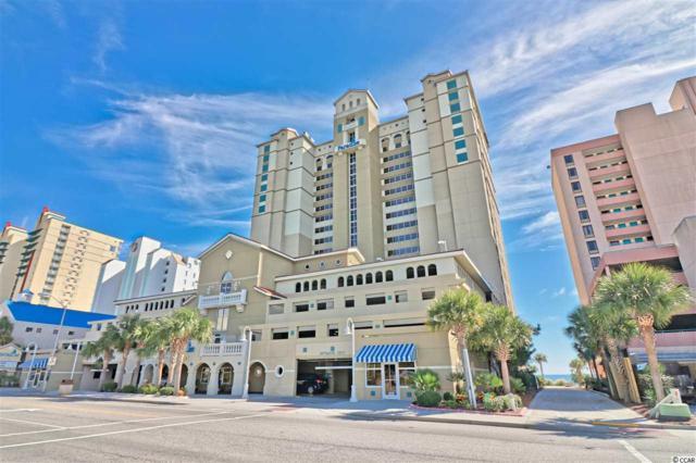 2201 S Ocean Blvd. #1110, Myrtle Beach, SC 29577 (MLS #1900674) :: Right Find Homes