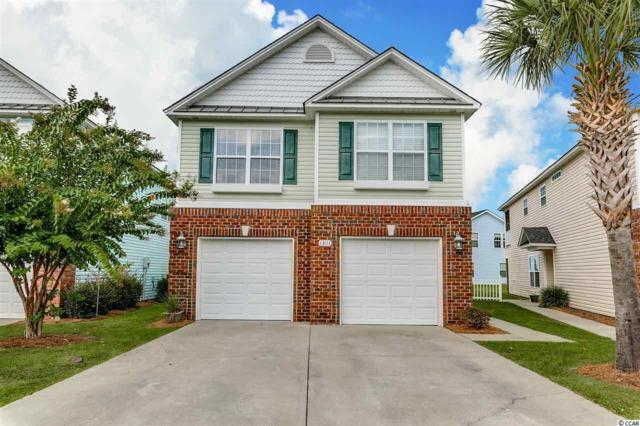 1301 Monticello Dr., Myrtle Beach, SC 29577 (MLS #1900688) :: Right Find Homes