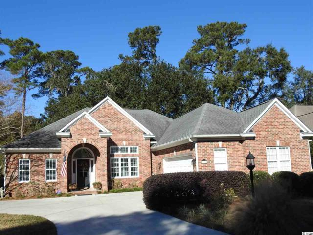 108 Birkdale Loop, Pawleys Island, SC 29585 (MLS #1900693) :: Right Find Homes
