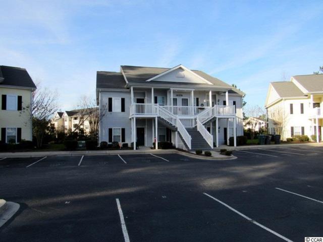 5042 Belleglen Ct. #201, Myrtle Beach, SC 29579 (MLS #1900697) :: James W. Smith Real Estate Co.