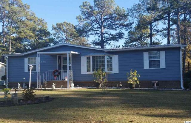 3251 Pecan Trail, Garden City Beach, SC 29576 (MLS #1900718) :: The Greg Sisson Team with RE/MAX First Choice