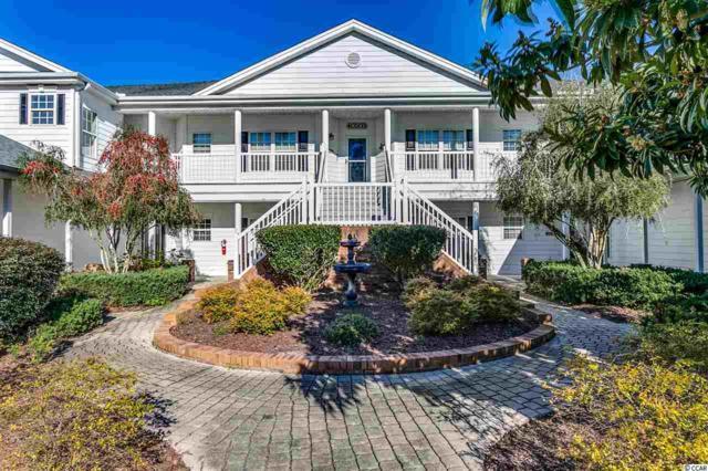 5050 Glenbrook Dr. #201, Myrtle Beach, SC 29579 (MLS #1900733) :: James W. Smith Real Estate Co.