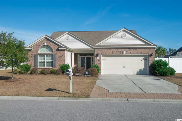 115 Fox Den Dr., Murrells Inlet, SC 29576 (MLS #1900735) :: The Litchfield Company
