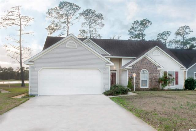 2124 Green Heron Dr., Murrells Inlet, SC 29576 (MLS #1900737) :: The Greg Sisson Team with RE/MAX First Choice