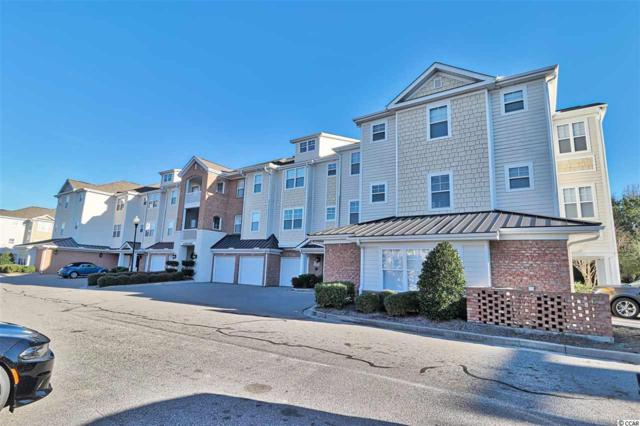 6203 Catalina Dr. #833, North Myrtle Beach, SC 29582 (MLS #1900743) :: The Trembley Group