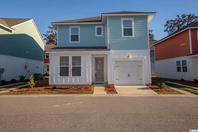 4732 Seclusion Ln., Myrtle Beach, SC 29577 (MLS #1900751) :: Myrtle Beach Rental Connections