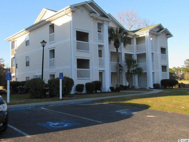597 Blue River Ct. 2-E, Myrtle Beach, SC 29579 (MLS #1900753) :: Right Find Homes