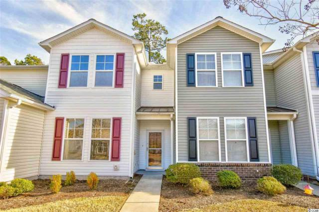 166 Olde Towne Way #2, Myrtle Beach, SC 29588 (MLS #1900779) :: James W. Smith Real Estate Co.