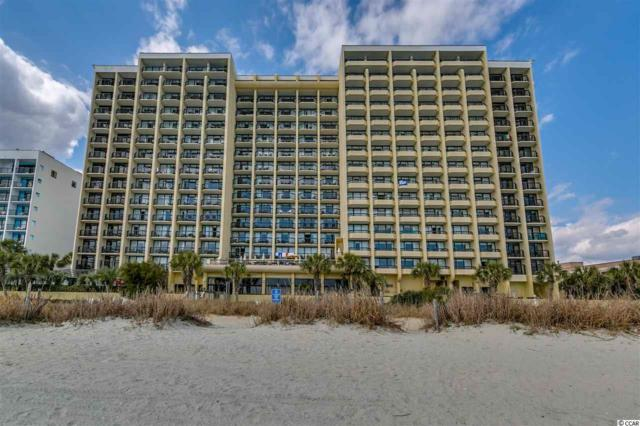 2311 S Ocean Blvd. #363, Myrtle Beach, SC 29577 (MLS #1900783) :: The Trembley Group