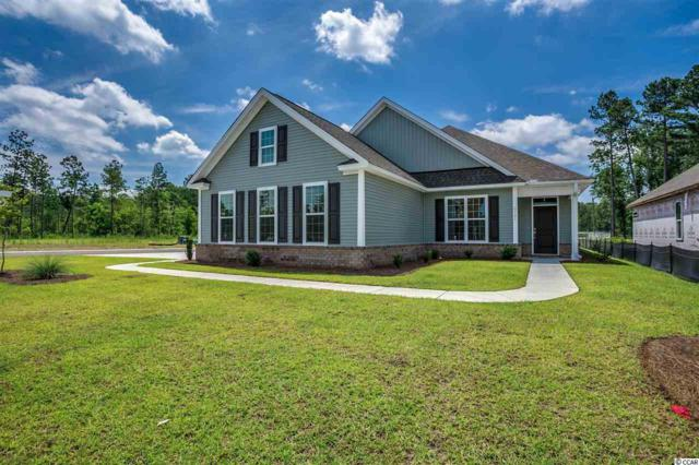 5130 Country Pine Dr., Myrtle Beach, SC 29579 (MLS #1900788) :: The Trembley Group