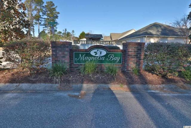 Lot 30 Creel St., Conway, SC 29526 (MLS #1900790) :: The Hoffman Group