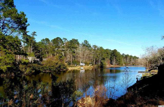 Lot 3 Robin Dr., Georgetown, SC 29440 (MLS #1900806) :: The Hoffman Group