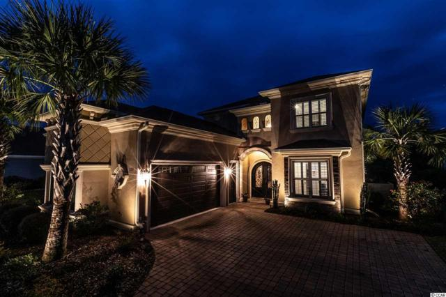 8319 Juxa Dr., Myrtle Beach, SC 29579 (MLS #1900807) :: Right Find Homes