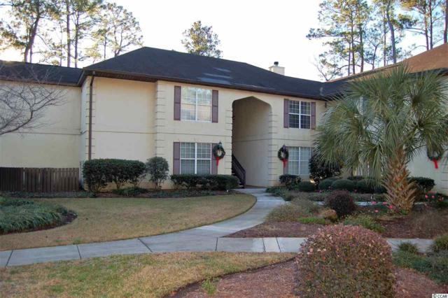301 Pipers Ln. #301, Myrtle Beach, SC 29575 (MLS #1900817) :: Garden City Realty, Inc.