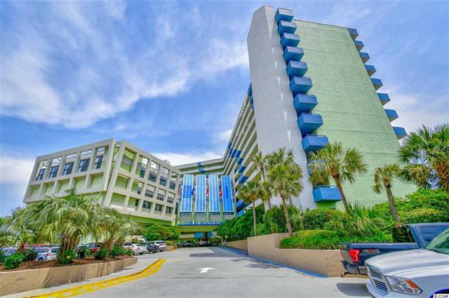 1105 S Ocean Blvd. #216, Myrtle Beach, SC 29577 (MLS #1900824) :: Myrtle Beach Rental Connections