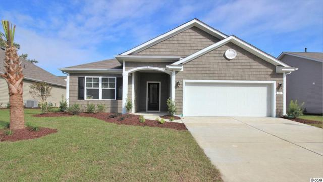 4803 Timberlake Dr., Myrtle Beach, SC 29588 (MLS #1900841) :: The Trembley Group