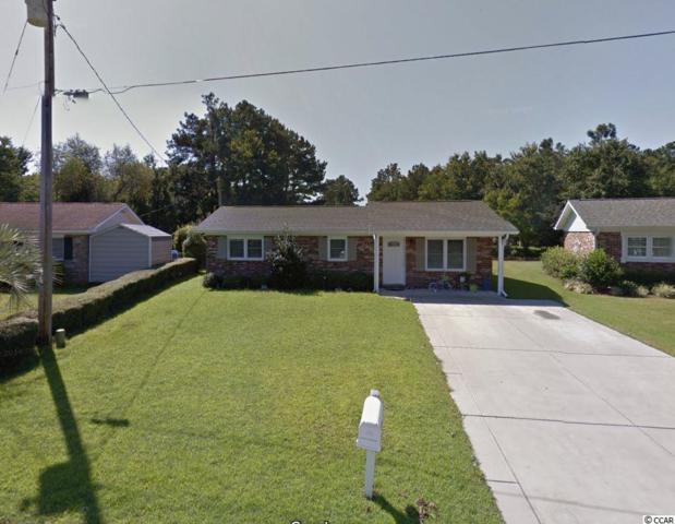 4723 White Pine Dr., Myrtle Beach, SC 29588 (MLS #1900847) :: The Trembley Group