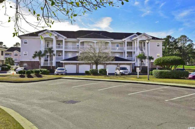 4839 Carnation Circle #304, Myrtle Beach, SC 29577 (MLS #1900849) :: The Greg Sisson Team with RE/MAX First Choice