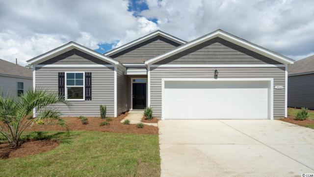 2547 Eclipse Dr., Myrtle Beach, SC 29577 (MLS #1900856) :: The Trembley Group