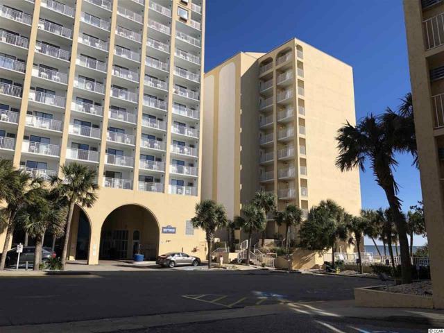 1207 S Ocean Blvd. #51503, Myrtle Beach, SC 29577 (MLS #1900868) :: Right Find Homes