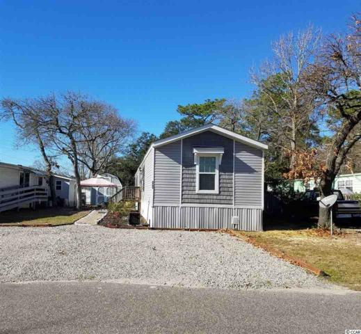 2705 Gemini Dr., Myrtle Beach, SC 29575 (MLS #1900869) :: Right Find Homes
