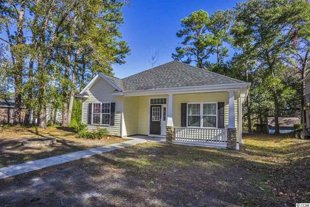 4331 Landing Rd., Little River, SC 29566 (MLS #1900883) :: James W. Smith Real Estate Co.