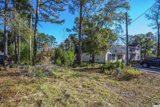 4329 Landing Rd., Little River, SC 29566 (MLS #1900884) :: James W. Smith Real Estate Co.