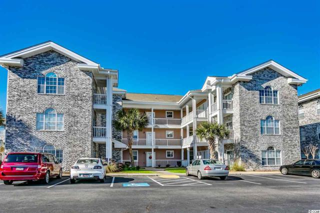 4741 Wild Iris Dr. #204, Myrtle Beach, SC 29577 (MLS #1900886) :: Garden City Realty, Inc.