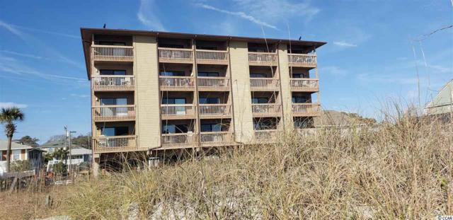 1305 S Ocean Blvd. #104, North Myrtle Beach, SC 29582 (MLS #1900887) :: James W. Smith Real Estate Co.
