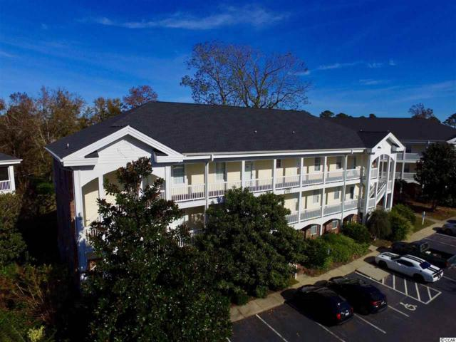 691 Riverwalk Dr. #303, Myrtle Beach, SC 29579 (MLS #1900888) :: Leonard, Call at Kingston