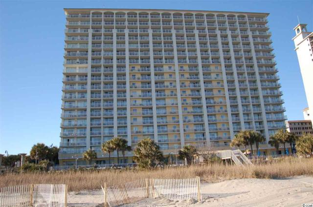 2000 North Ocean Blvd. #809, Myrtle Beach, SC 29577 (MLS #1900899) :: Myrtle Beach Rental Connections