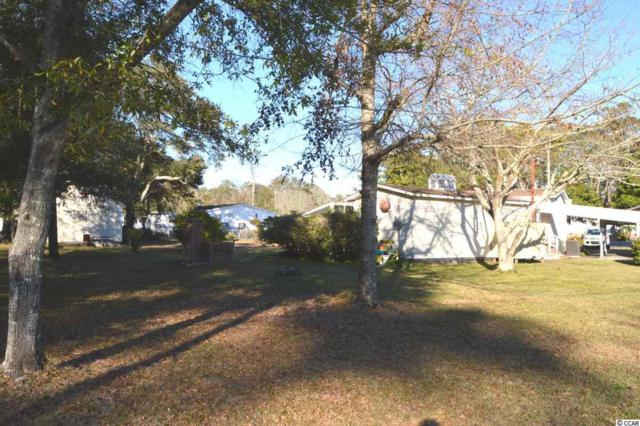 1824 Seaside Rd. Sw, Sunset Beach, NC 28468 (MLS #1900907) :: The Hoffman Group