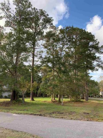961 Oyster Point Dr., Sunset Beach, NC 28468 (MLS #1900935) :: The Hoffman Group