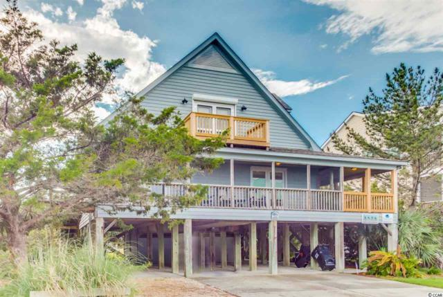 615 Springs Ave., Pawleys Island, SC 29585 (MLS #1900938) :: James W. Smith Real Estate Co.