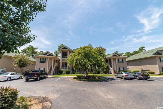 504 Pinehurst Ln. 18I, Pawleys Island, SC 29585 (MLS #1900939) :: Garden City Realty, Inc.