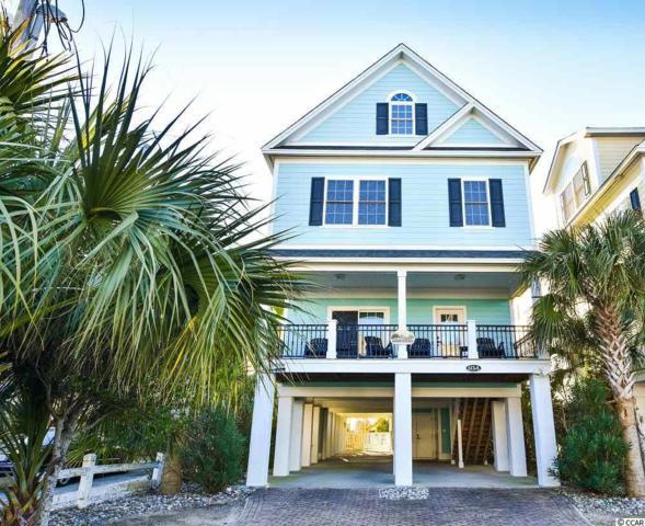 613 A N Ocean Blvd., Surfside Beach, SC 29575 (MLS #1900955) :: The Hoffman Group